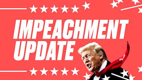 Impeachment Blog