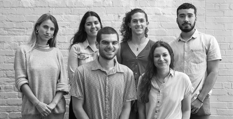 Mother Jones Fellows 2019
