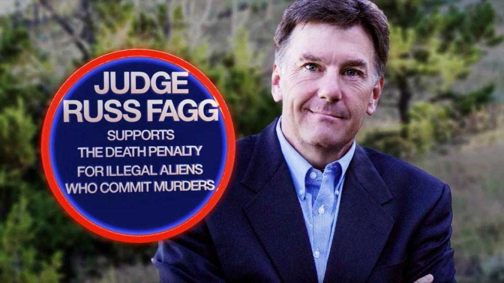 Russ Fagg