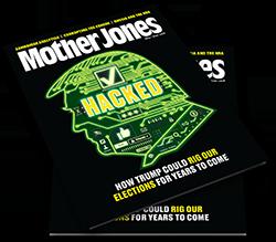 Mother Jones May/June 2018 Issue