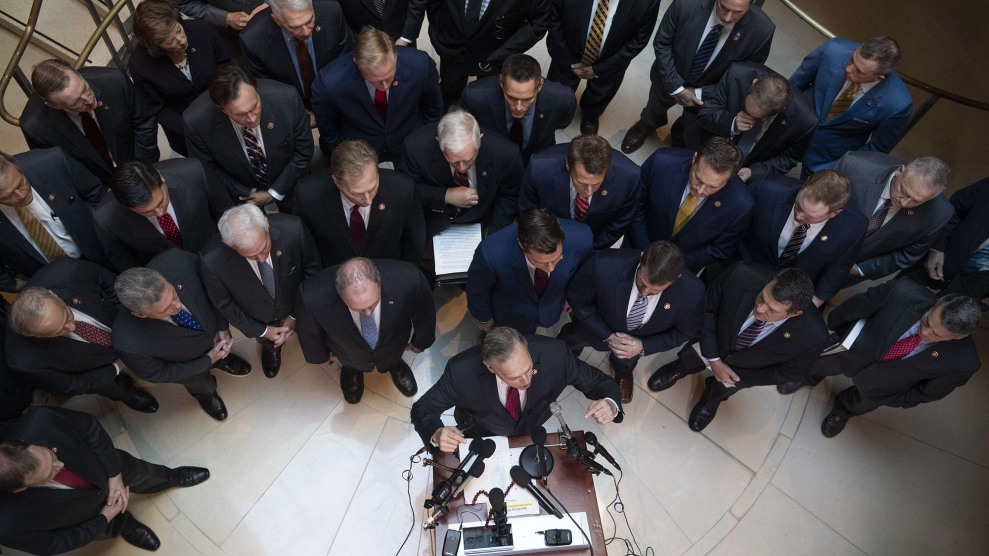 Jos A. Bank Riot
