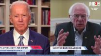Bernie and Joe