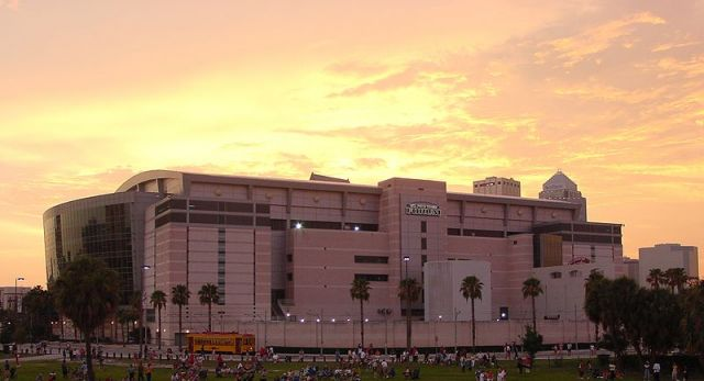 The Tampa Bay Times Forum Wiki