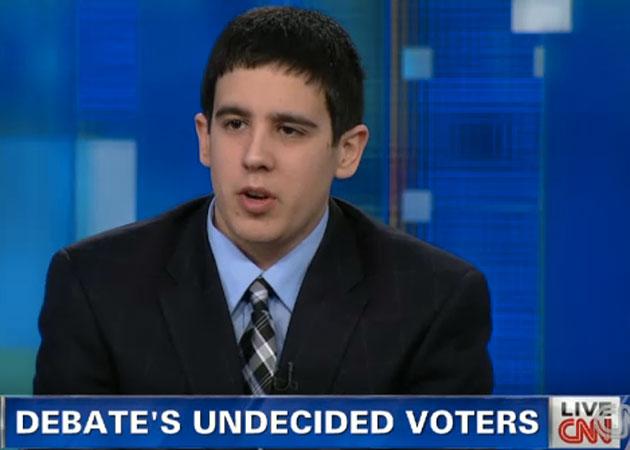 Jeremy Epstein CNN
