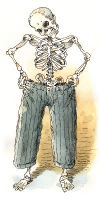 Illustration by John Cuneo