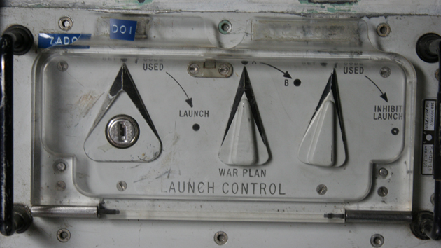 launch switches